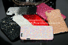 Super Bling Austria Crystal Diamond Phone Case Back Cover For ALL iPhone