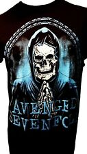 AVENGED SEVENFOLD MENS BAND T-SHIRT NEW SIZE SM MED LG XL 2X
