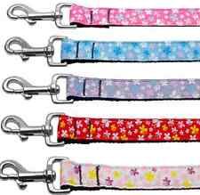 Pet Leash BUTTERFLY Nylon Leash for Dog Dogs Puppy Puppies
