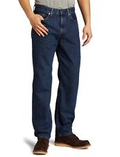 NWT Levi's 550 Relaxed Fit Tapered Leg Denim Jeans 32 34 36 Men's Blue NEW