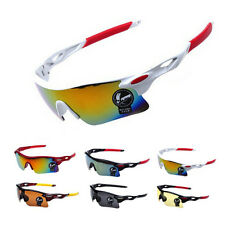 New Cycling Bicycle Bike Sports Eyewear Sunglasses Riding Glasses Colors