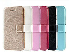 iPhone 6 5.5'' Case Cover For Apple Leather Flip Wallet