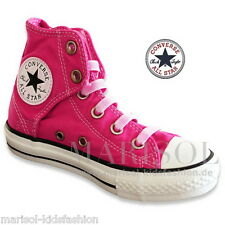 CONVERSE CHUCK EASY SLIP HI TEX CASHMERE.ROSE MANY SIZES