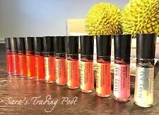 Mary Kay ** Nourishine PLUS Lip GLOSS LIQUID COLOR Limited Edition  New - CHOOSE