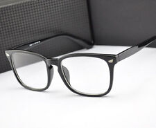 Vintage Wayfarer Men Women Myopia Glasses Eyeglasses Frame Spectacles Optical Rx