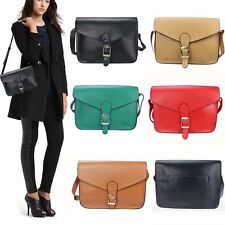 New Fashion Lady Women Hobo Shoulder Bag Messenger Purse Satchel Tote Handbag