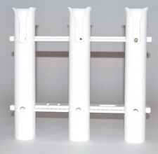 SeaLux Fishing Rod Holder and Tackle Rack Plastic 3 holes and 2 holes