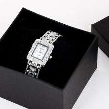 Hot Sell Women's Dress Watches Alloy Band Wristwatch Casual Watch