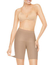 ASSETS Red Hot Label by SPANX Firm Control Mid-Thigh Shaper Shapewear - Women's