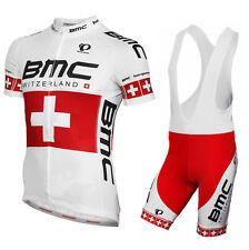 Equipacion de ciclismo Cycling Jerseys BMC 2015 Bib Shorts