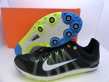 New Nike Zoom Victory XC Track Field Running Spikes Mens Womens 407062-001 Black