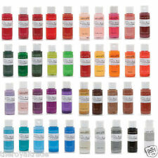 Docrafts Artiste All Purpose Acrylic Paint 2Oz (59ml) - Lovely Colours