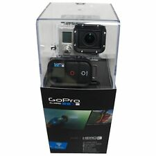 GoPro HERO 3 Black Edition Surf Camcorder - Black/Silver