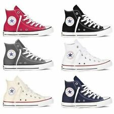 CONVERSE Chuck Taylor All Star High Top Shoes Canvas Unisex Sneakers Brand New