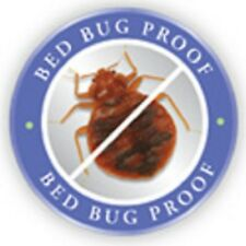 Protect-a-Bed BugLock Protection Pack. No bedbugs in mattress or box spring