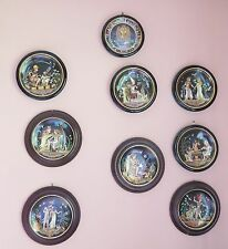 The legend of Ttankhamun Collection Choose from ALL Plates in Series COA Mint