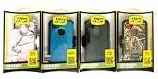 NEW OtterBox Defender Series Case & Belt Clip Holster for Apple iPhone 4, 4S