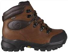 Irish Setter Red Wing Boots 3807 Treeline GTX Brown Leather