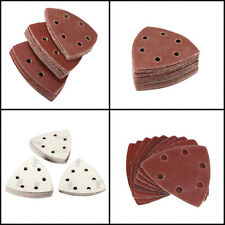 Sanding Abrasives & Pads Set F  Fein Multimaster Bosch FDremel Makita-Select Set
