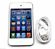 Apple iPod touch 4th Generation White or Black 8 GB