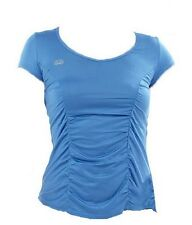 OCTAVE® Ladies Fitness Yoga T-Shirt / Short Sleeve Top - Perfect For Workouts