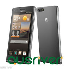 Huawei Ascend G6 4.5 inch 3G Android 4.3 ROM: 4GB Qualcomm MSM 8212 Quad