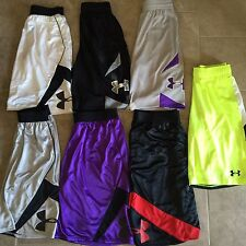 Men's Under Armour Loose Fit Basketball Shorts