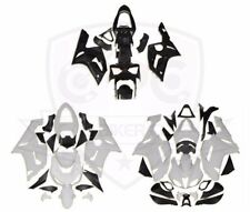 Complete Unpainted ABS Fairing Set for Kawasaki Model ZX6R ZX10R ZX14R All Years