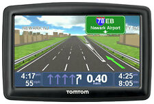 """TomTom Start 55 GPS 5"""" SCN 2015 latest USA, Canada & Puerto Rico Map"""