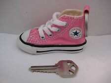 Converse PINK Key Chain 100% Authentic