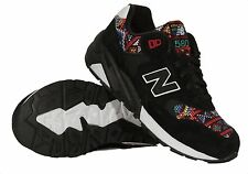 New Balance 580 Considered Chaos Black Women's Running Shoes WRT580HA Authentic