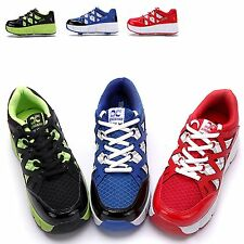 New Boys Girls Heelys Roller Skate Shoes Kids Retractable Wheel Sneakers FX1686