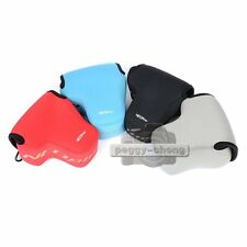 NEOpine Neoprene Soft Camera Protector Case Bag Pouch Cover For Nikon P900 P900s