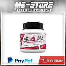 Supplement S.A.W. 200g/400g Super Anabolic Pre-Workout Energy Formula SAW Powder