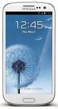 Samsung Galaxy S III  16GB (Sprint) PREPAID - White