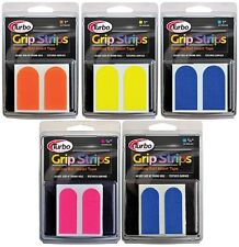 Turbo Tape Bowling Ball Insert Pre Cut Grip Strips Choose size and color