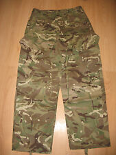 BRITISH ARMY ISSUE, MTP, PCS, TROUSERS, USED
