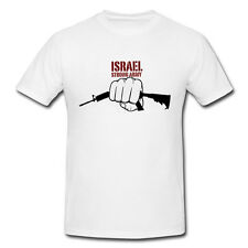 ISRAEL DEFENSE FORCES idf T shirt military army srtong zahal dry fit sport new