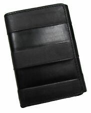 New Croft and Barrow Genuine Leather Trifold Wallet
