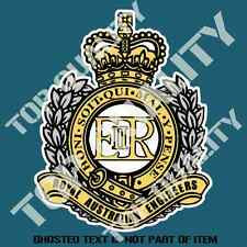 AUSTRALIAN ARMY ENGINEER CORPS PATRIOTIC MILITARY DECALS AUSTRALIANA STICKERS
