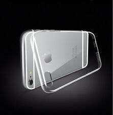 Crystal Slim Hard Clear Transparent Case Cover Skin for IPhone 6s/6s Plus ZWS