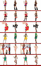 womans costumes Instant NOnO Noodles Adult Costume NEW