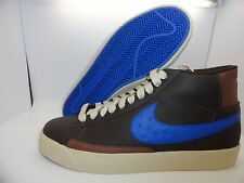 2007 Retro New In Box Nike Blazer High Shoes Hi Tops Men's 315877 241 Basketball