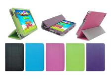 for Acer Iconia W4-820 Tablet PU Leather Folio Smart Wake Sleep Skin Cover Case