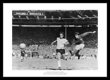 England 1966 World Cup Final Geoff Hurst Winning Goal Photo Memorabilia (024)