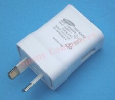 Genuine AC Wall Charger USB Adapter for Samsung Galaxy S3 S4 i9300 Note i9220 S2