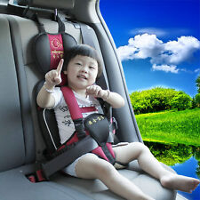 Portable Baby/Kid/Infant/Child Car Safety Seat