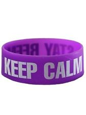 Keep Calm and Stay Reem Wristband