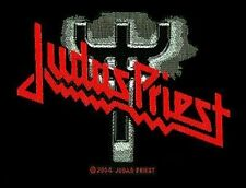 Judas Priest Patch - Logo/Fork
