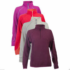 Berghaus Women's Spectrum AT-Micro Fleece Half Zip Jumper 4 Colours